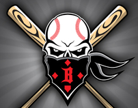 Bandidos Baseball