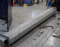 Pole Modification