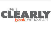 Clearly Blank Campaign