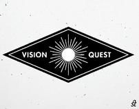 Vision Quest Branding