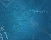 New York State of Mind - Wallpaper