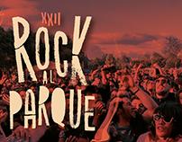 ROCK AL PARQUE ©