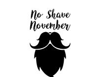 Vintage no shave November