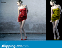 Clipping Path Zone (CPZ)