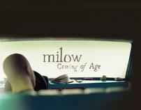 MIlow Album 'Coming of Age'
