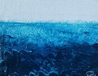 """ Deep Blue Sea """