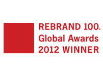 Natonal Bank @ 2012 REBRAND 100® Global Awards Winners