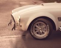 Shelby Cobra 1967 (2012)