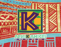 AFRIKANICES - from Angola with love