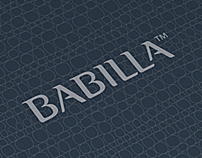 BABILLA - Corporate Visual Identity