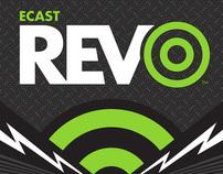 Ecast Revo Poster