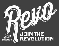 Ecast Revo T-Shirt