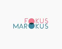 Fokusmarokus Visual Identity