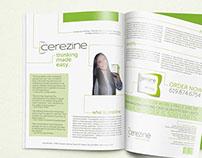 Cerezine | Pharmaceutical Company