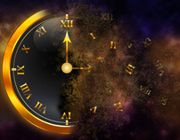 Time Dissipates