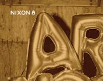 Nixon Art Mosh - Denver