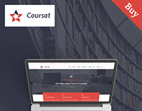Coursat Awesome Course Template