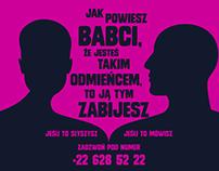 """Lambda Warszawa """"Jeśli to słyszysz, jeśli to mówisz"""""""