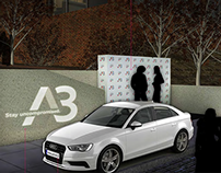 Audi A3 Launch Event - Philly