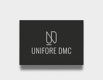 Identity . Unifore DMC - Real Estate