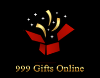 999 Gifts Online - Website, Store & Social Media