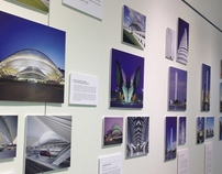 Nature & Motion: The Architecture of Santiago Calatrava