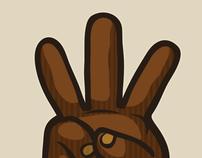HiiiPower (Hand)
