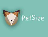 PetSize - Aplicativo e E-commerce (2015)
