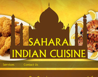 Sahara Indian Cuisine