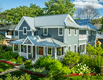 LEED Platinum Residence