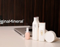 Original & Mineral Talking Shop