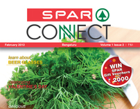 SPAR Connect Issue2