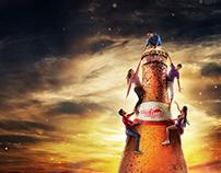 Desafío Volcánico - Cerveza Arequipeña
