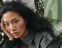 Jenny - Fashion retouch