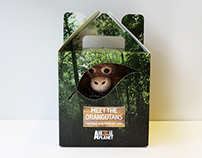 Meet The Orangutangs