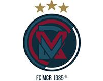 FC MCR 1985