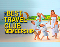 Travel Membership Club-Luxury Vacation at Bargain Price