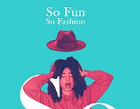So Fun So Fashion