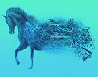Horse Destructured