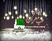 Shab-e-Meraj Ident