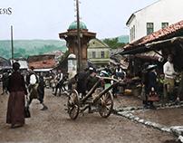 Sarajevo 1903