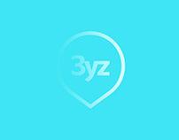 3yz . Branding