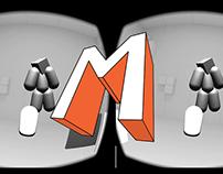 MockupVR · Build VR in VR