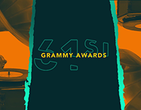 1 magic grammy awards promo