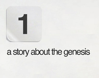 a story about the genesis