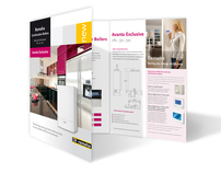Remeha Heating - Integrated Consumer Campaign