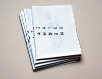 Newspaper Design &A