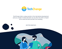TechChange UI update