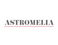 Naming 'Astromelia'