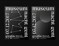 Museumnacht Gent